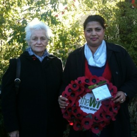Remembering Our War Heroes