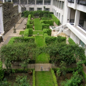 City Gardens Walk